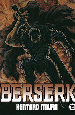 Berserk (Rústica) #19