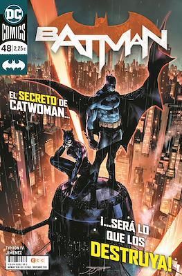 Batman: Nuevo Universo DC / Renacimiento (Grapa) #103/48