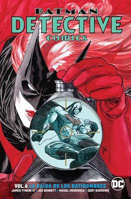 Batman. Detective Comics (Rústica) #6
