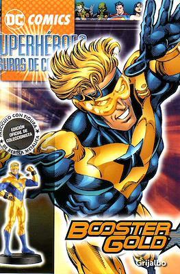DC Comics Superhéroes. Figuras de colección (Fascículo/Grapa) #31