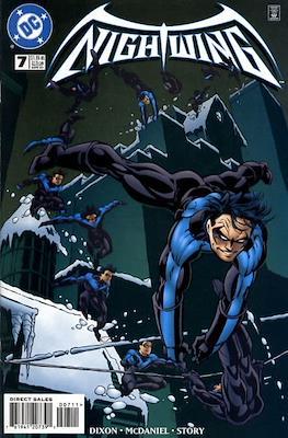Nightwing Vol. 2 (1996) #7