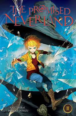 The Promised Neverland (Softcover) #11