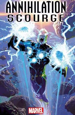 Annihilation - Scourge: Nova