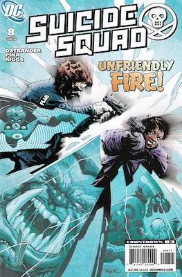 Suicide Squad Vol. 3 (2007) Grapa #8