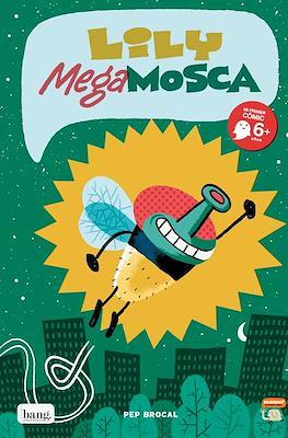 Lily MegaMosca
