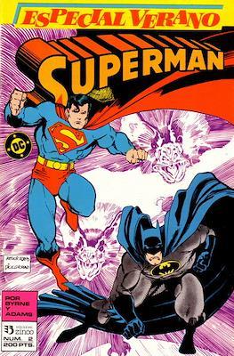 Superman Especial Vol. 2 #2