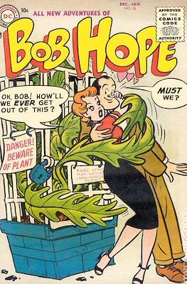 The adventures of bob hope vol 1 #36