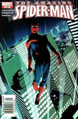 The Amazing Spider-Man Vol. 2 (1999-2014) (Comic-Book) #522