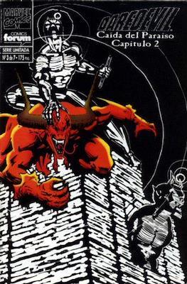Daredevil: Caída del Paraíso (1994) (Grapa. 17x26. 24 páginas. Color.) #3