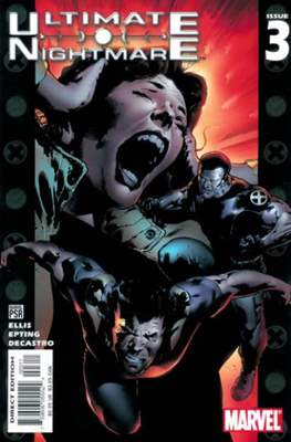 Ultimate Nightmare (Comic Book) #3