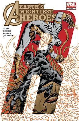 Avengers: Earth's Mightiest Heroes Vol. 2 (Comic Book) #7
