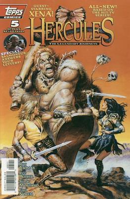 Hercules: The Legendary Journeys Vol. 1 (1996) #5