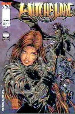 Witchblade (1997-2001) (Grapa, 24 páginas) #10