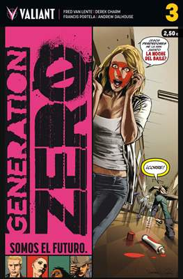 Generation ZerØ (Grapa) #3