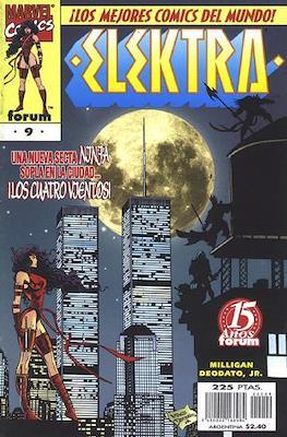 Elektra (1997-1999) (Grapa 24 pp) #9