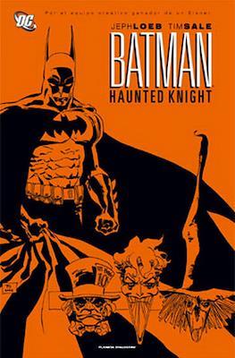 Batman: Haunted Knight (2005)