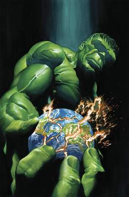 El Increíble Hulk Vol. 2 / Indestructible Hulk / El Alucinante Hulk / El Inmortal Hulk (2012-) (Comic Book) #90/15