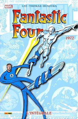 Fantastic Four: L'intégrale #11