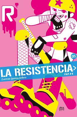 La Resistencia (Rústica 80 pp) #5