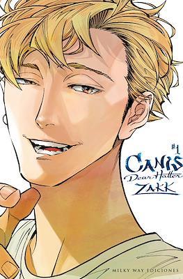 Canis (Rústica con sobrecubierta) #2