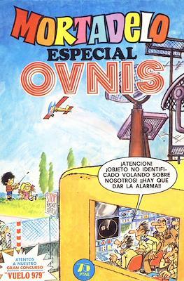 Mortadelo Especial / Mortadelo Super Terror (Grapa 100 / 76 pp) #60
