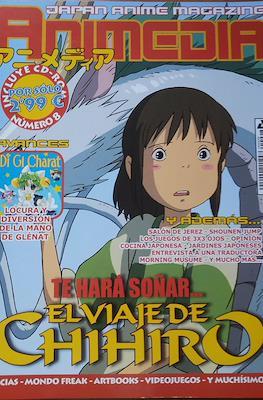 Animedia #8
