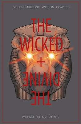 The Wicked + The Divine (Digital Collected) #6