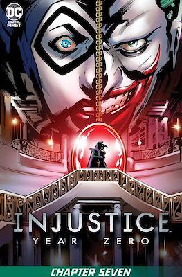 Injustice: Year Zero #7