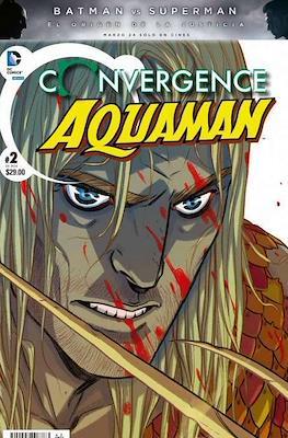 Aquaman Convergence (Grapa) #2