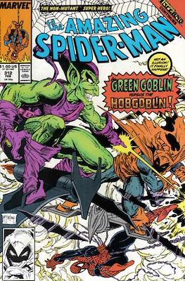 The Amazing Spider-Man Vol. 1 (1963-2007) (Comic-book) #312