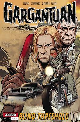 Gargantuan (Comic Book) #2