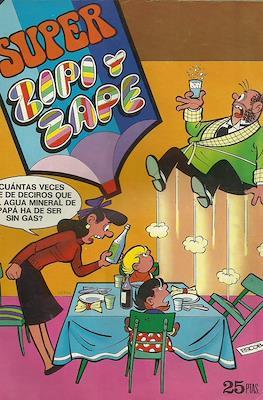 Super Zipi y Zape (Grapa, 64 páginas (1973)) #27