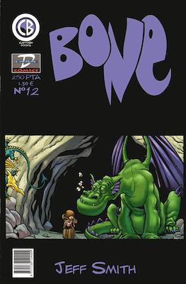 Bone (Grapa) #12