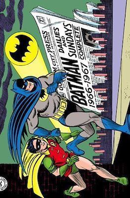 Batman Dailies and Sundays Complete