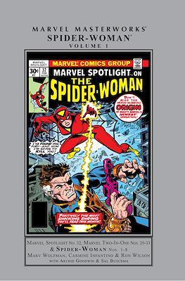 Marvel Masterworks: Spider-Woman