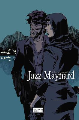 Jazz Maynard #5