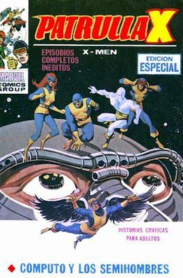 Patrulla X Vol. 1 (Rústica 128 pp. 1969-1972) #21