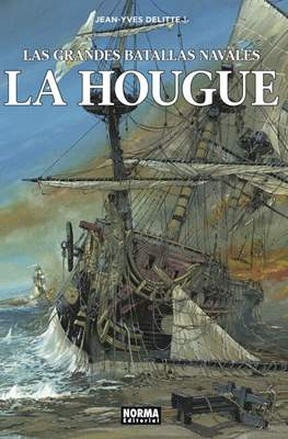 Las grandes batallas navales (Cartoné 56 pp) #10