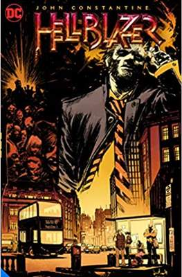 John Constantine Hellblazer (2011-) #24