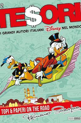 Tesori Disney International (Rústica con solapas 240 pp) #13