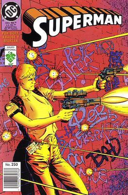 Superman Vol. 1 #250