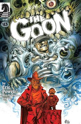 The Goon (Comic-book) #43