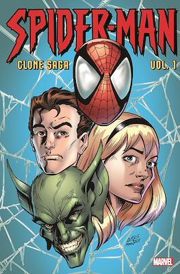 Spider-Man: Clone Saga Omnibus