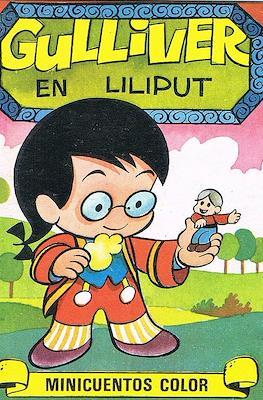Minicuentos color (1975) (Grapa) #33