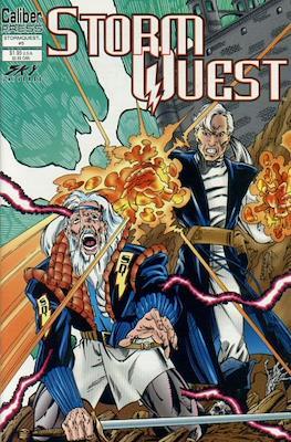 Storm Quest #5