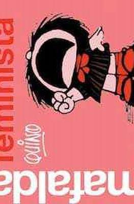 Mafalda feminista (Rústica 160 pp) #