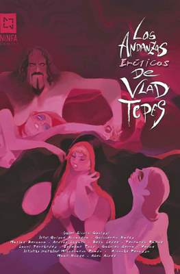 Las Andanzas Eróticas de Vlad Tepes