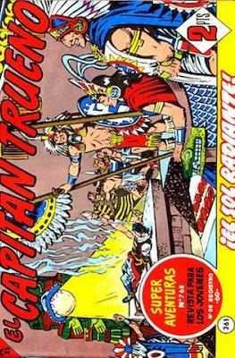 El Capitán Trueno (Grapa, 12 páginas (1991)) #361
