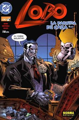 Lobo (Rústica, 48 páginas (1997-2001)) #18