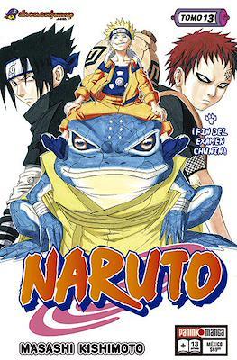 Naruto (Rústica) #13
